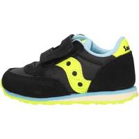 Schuhe Jungen Sneaker Saucony - Baby jazz hl nero SL262951 NERO