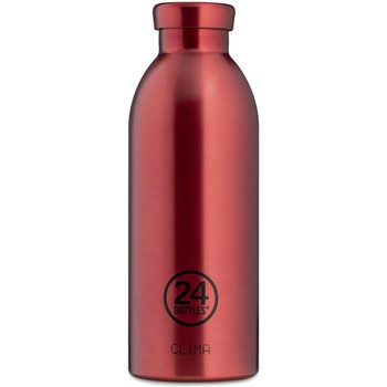 Beauty Accessoires Körper 24 Bottles CLIMA 050 rot