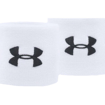 Accessoires Sportzubehör Under Armour Performance Wristbands 1276991-100