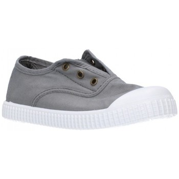 Schuhe Jungen Sneaker Low Potomac 292   C41     Gris Niño Gris gris