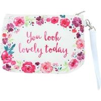 Taschen Damen Geldtasche / Handtasche Something Different  Weiß