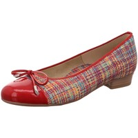 Schuhe Damen Ballerinas Ara 12-43721-93 rot