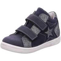 Schuhe Mädchen Babyschuhe Ricosta Maedchen MIA 2622900/171 blau