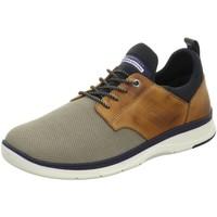 Schuhe Herren Derby-Schuhe & Richelieu Salamander Schnuerschuhe 31-60401-37 beige