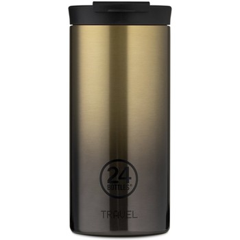 Beauty Accessoires Körper 24 Bottles TRAVEL TUMBLER 600 Bronze