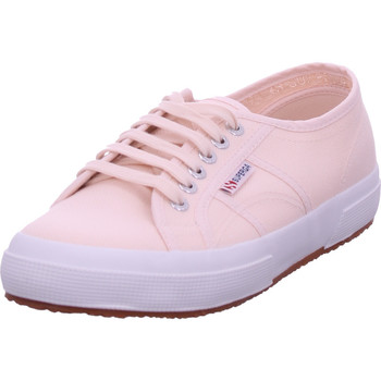 Schuhe Damen Sneaker Low Superga Cotu Classic rot