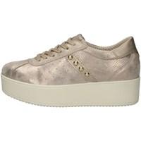Schuhe Damen Sneaker Low Imac 507120 TAUPE