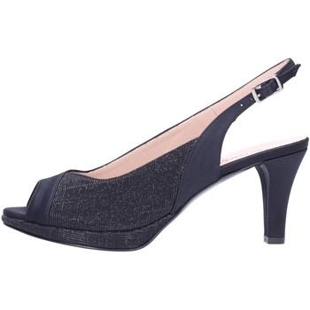 Schuhe Damen Sandalen / Sandaletten Melluso J593N Multicolore