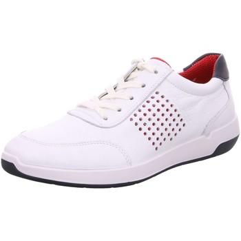 Schuhe Herren Sneaker Ara 11-37017-08 weiß