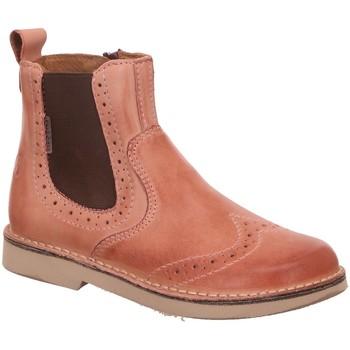 Schuhe Mädchen Stiefel Ricosta Stiefel 71 7622300/311 lachs
