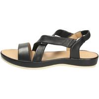 Schuhe Damen Sandalen / Sandaletten Ara Sandaletten DUBAI 12-15183-09 blau