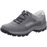 Schuhe Damen Derby-Schuhe & Richelieu Waldläufer Schnuerschuhe DENVER DRAGON 872301-205/217 blau