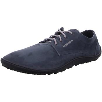 Schuhe Herren Derby-Schuhe Leguano Schnuerschuhe H Halb gentle grau