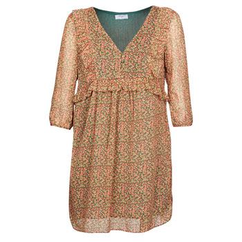 Kleidung Damen Kurze Kleider Betty London MOUTI Multifarben
