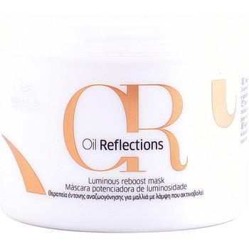 Beauty Spülung Wella Or Oil Reflections Luminous Reboost Mask