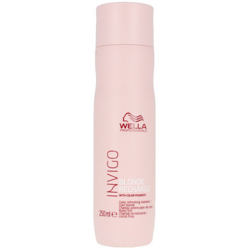 Beauty Shampoo Wella Color Recharge Cool Blond Shampoo