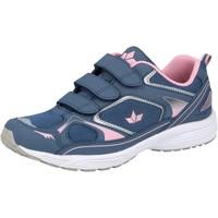 Schuhe Damen Laufschuhe Lico Silas V grau