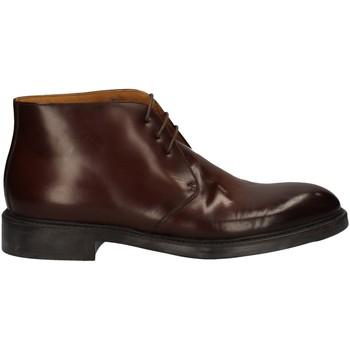 Schuhe Herren Boots Campanile T203 BROWN
