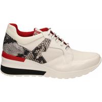 Schuhe Damen Sneaker Low Tosca Blu PRIMULA co4-roccia