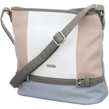 Taschen Damen Handtasche Tom Tailor Mode Accessoires Reißverschlusstasche 27060-151 pink