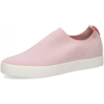 Schuhe Damen Slipper Caprice Slipper Woms Slip-on 9-9-24209-24/526 rosa