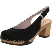 Schuhe Damen Pumps Softclox Vicki 3520-03 schwarz