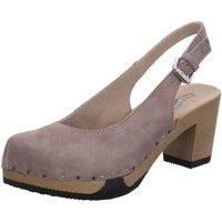 Schuhe Damen Pumps Softclox VICKI KASCHMIR S352005 grau