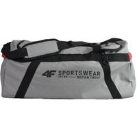 Taschen Sporttaschen 4F Travel Bag Grau
