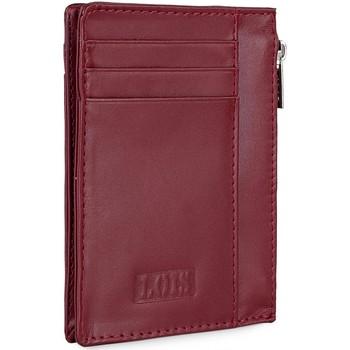 Taschen Portemonnaie Lois Cloud Rot
