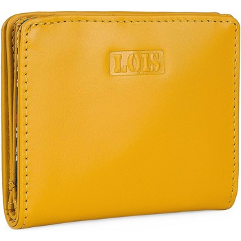 Taschen Portemonnaie Lois Cloud Ocker