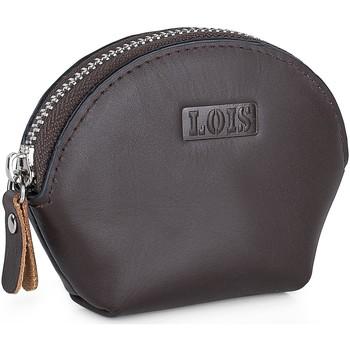 Taschen Portemonnaie Lois Cloud Dunkelbraun