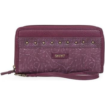 Taschen Damen Portemonnaie Skpat Kates Granat