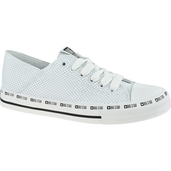 Schuhe Damen Sneaker Big Star Shoes FF274024