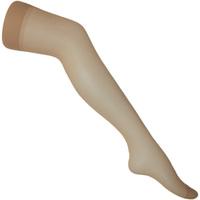 Unterwäsche Damen Strumpfwaren  Silky  Hautfarbe
