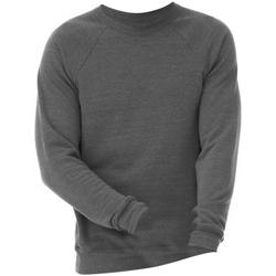 Kleidung Sweatshirts Bella + Canvas CA3901 Grau Triblend