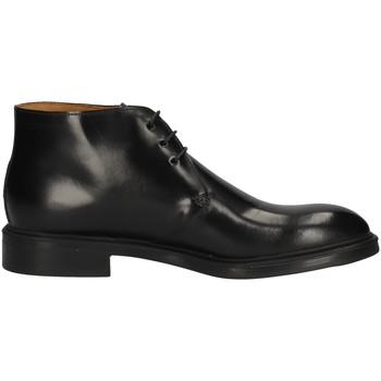 Schuhe Herren Boots Campanile T203 BLACK