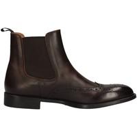 Schuhe Herren Klassische Stiefel Campanile Z87 BROWN