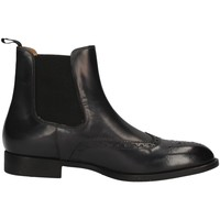 Schuhe Herren Klassische Stiefel Campanile Z87 BLUE