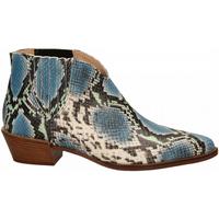 Schuhe Damen Low Boots Lamica PATAGONIA corfu