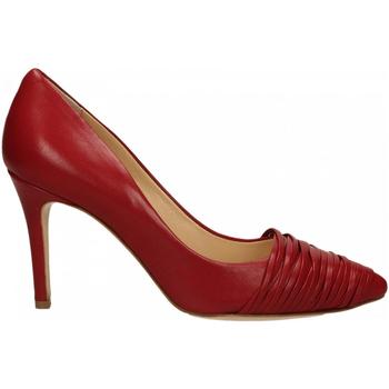 Schuhe Damen Pumps L'arianna SIVIGLIA rosso