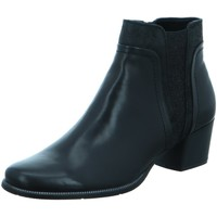 Schuhe Damen Boots Regarde Le Ciel Stiefeletten delice C1+D3 Isabel 50 3734 blk k schwarz