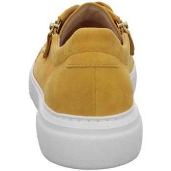 Gabor Schnuerschuhe carry over FS 21 43.314-13 gelb - Schuhe Sneaker Low Damen 9995
