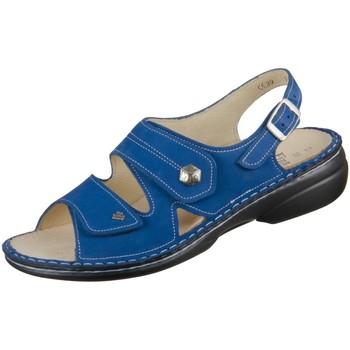 Schuhe Damen Sandalen / Sandaletten Finn Comfort Sandaletten 02560 007440 blau