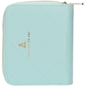 Taschen Damen Portemonnaie Pash Bag 97DIANEMARYLAND Blau