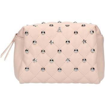 Taschen Damen Kosmetiktasche Pash Bag 96THEAREBEL Pink