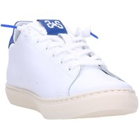 Schuhe Herren Sneaker 2 Stars 2SU2687 Multicolore