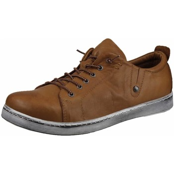 Schuhe Damen Derby-Schuhe Andrea Conti Schnuerschuhe 347891 brandy 100 braun