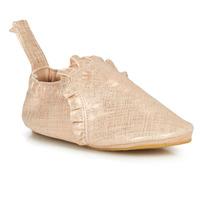 Schuhe Kinder Hausschuhe Easy Peasy BLUBLU FROUFROU Rose