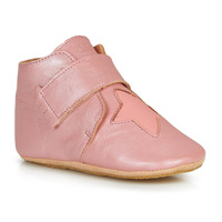 Schuhe Kinder Hausschuhe Easy Peasy KINY ETOILE Rose