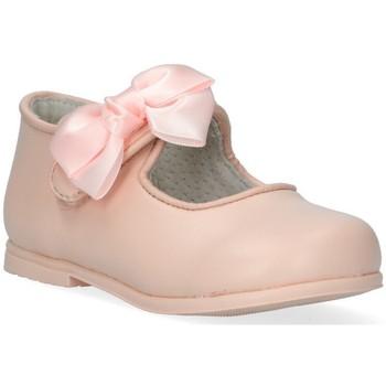 Schuhe Mädchen Sneaker Low Bubble 48145 Rose